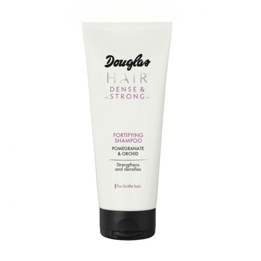 Dense&Strong Fortifying Shampoo