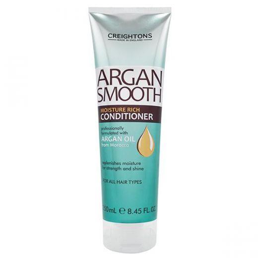 Argan Smooth Moisture Rich Conditioner