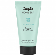Douglas Travel Seaweed & Sea Minerals Soothing Hand Cream