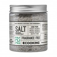 Natural Danish Salt