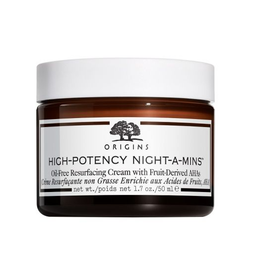 High-Potency Night-A-Mins™ Oil-Free Resurfacing Cream