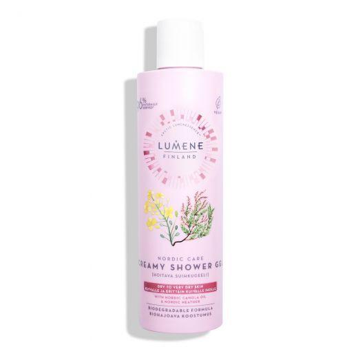 Nordic Care Creamy Shower Gel