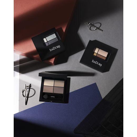 Quartet Eyeshadow