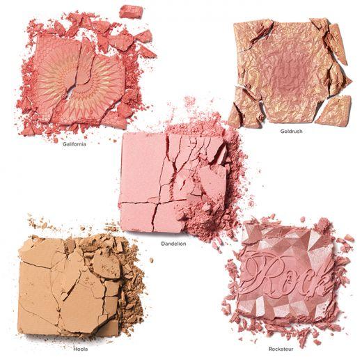 blush bar bronzer & blush palette