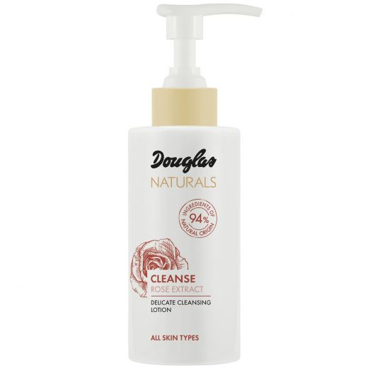 Delicate Cleansing Lotion