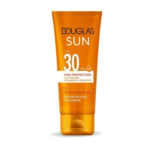 Sun Protection Face Cream SPF 30