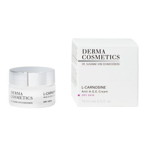 L-Carnosine Anti-A.G.E. Cream Dry Skin