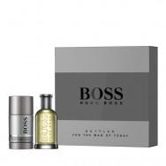 Kvepalų rinkinys vyrams Hugo Boss