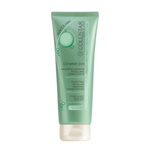 Co-Wash 2in1 Purifying Micellar Washing Conditioner