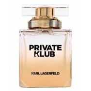 Parfumuotas vanduo moterims Private Klub