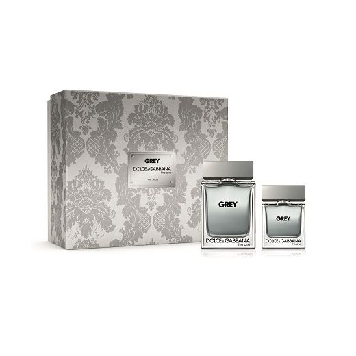 The One Grey EDT Set