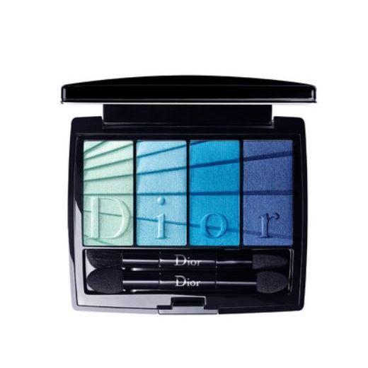Akių šešėlių paletė Dior