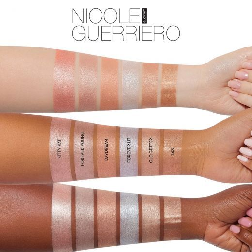 Nicole Guerriero Glow Kit