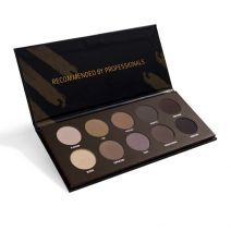 Colour Brow Collection 2 Pressed Eyebrow Shadows Palette