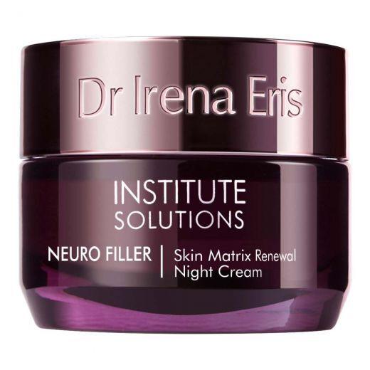 Institute Solutions Neuro Filler Skin Matrix Renewal Night Cream