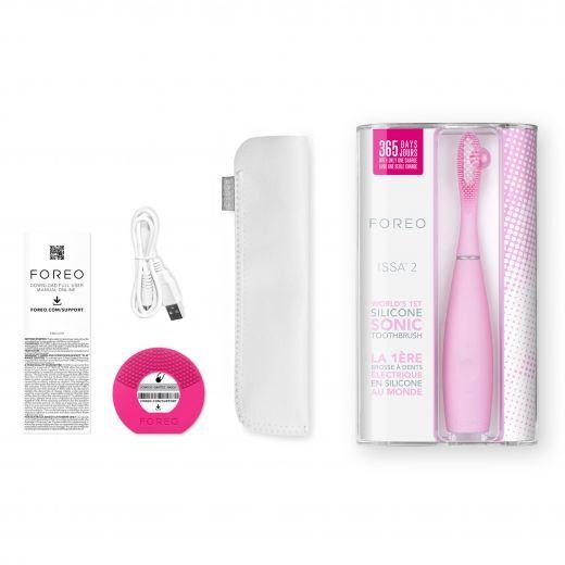 ISSA™2 Pearl Pink