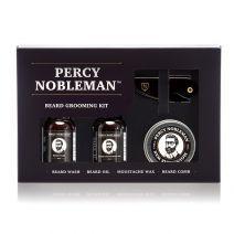 Barzdos priežiūros rinkinys Percy Nobleman