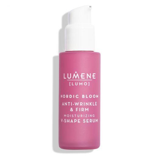 Nordic Bloom Lumo Anti-Wrinkle&Firm Moisturizing V-Shape Serum
