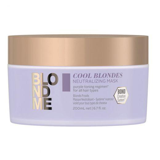 Blondme Cool Blondes Neutralizing Mask