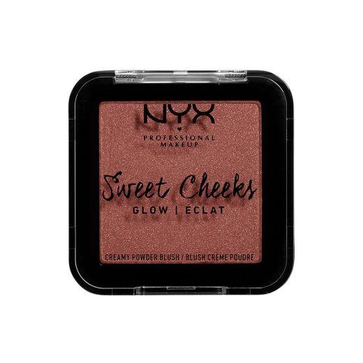 Sweet Cheeks Glow Blush