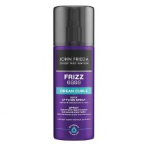 John Frieda Frizz-Ease Dream Curls Styling Spray
