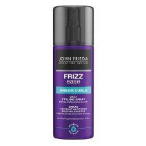 John Frieda Frizz-Ease Dream Curls Styling Spray