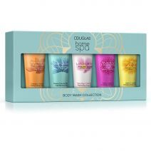 HOME SPA Body Wash Collection Set