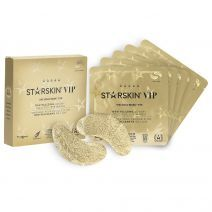The Gold Mask™ Revitalizing Luxury Gold Foil Eye Mask