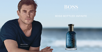 HUGO BOSS Boss Bottled Infinite kvepalai