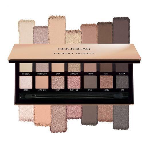 Desert Nudes Eyeshadow Palette