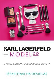 Karl Lagerfeld kolekcija