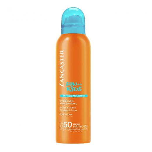 Sun For Kids Invisible Mist SPF50