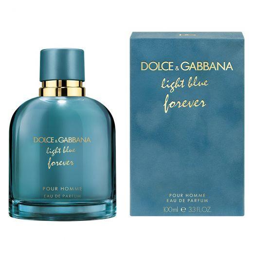 Light Blue Forever