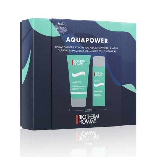 Aquapower 75ml Set