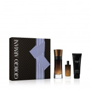 Code Profumo EDP 60ml Set