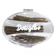 Plaukų segtukai X60 Douglas