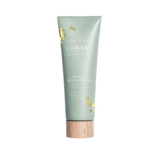 Nutri-Recharging Purifying Face Mask Harmonia