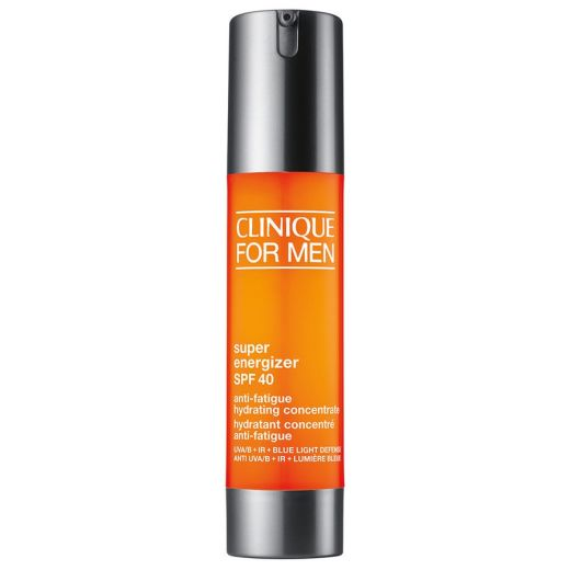For Men Super Energizer™ SPF 40 Anti-Fatigue Hydrating Concentrate