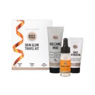 Skin Glow Travel Kit