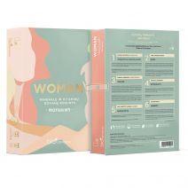 Mineralų ir vitaminų dovanų rinkinys moterims
