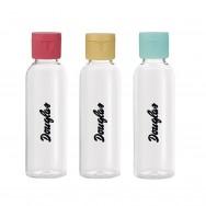 Kelioniniai buteliukai Douglas Make Up