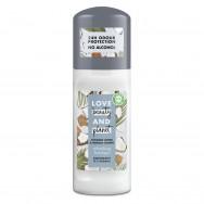 Refreshing Deodorant