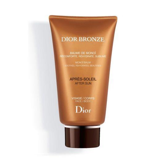 Dior Bronze After Sun