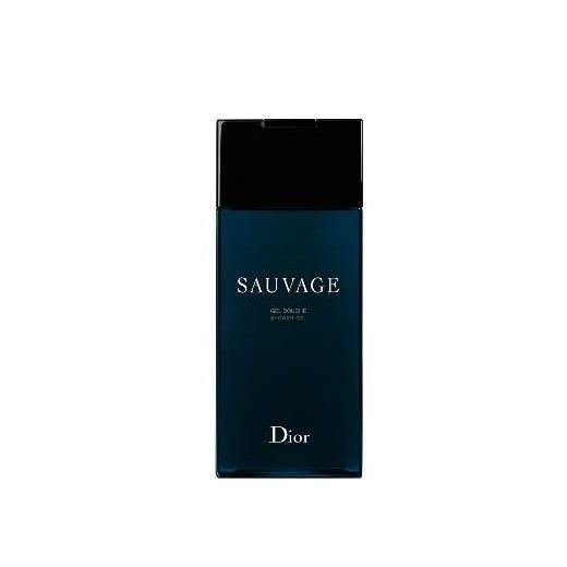 Parfumuotas dušo želė vyrams Dior