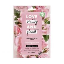 Blooming Radiance Sheet Mask