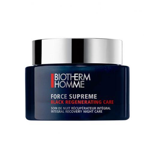 Homme Force Supreme Black Regenerating Care