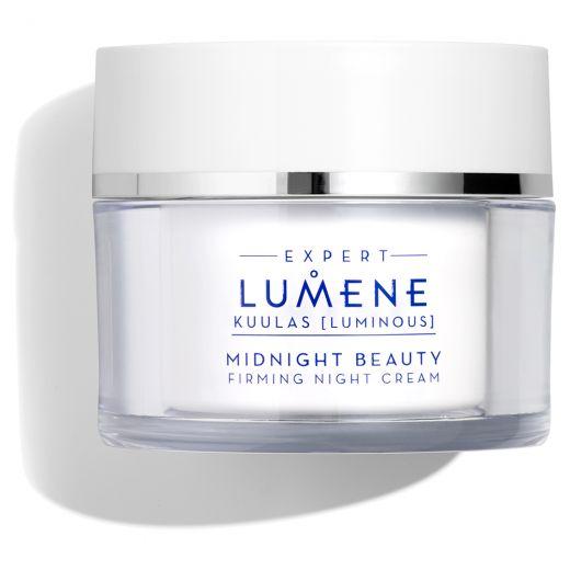 Midnight Beauty Firming Night Cream KUULAS