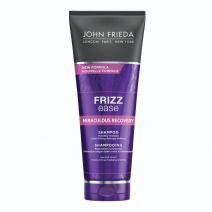 Šampūnas sausiems ir pažeistiems plaukams John Frieda