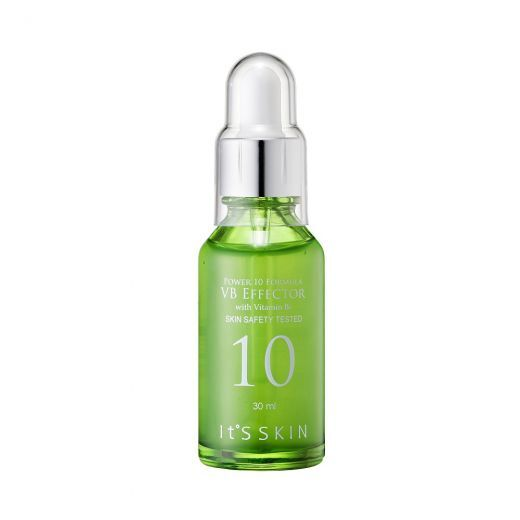 Power 10 Formula VB Effector With Vitamin B