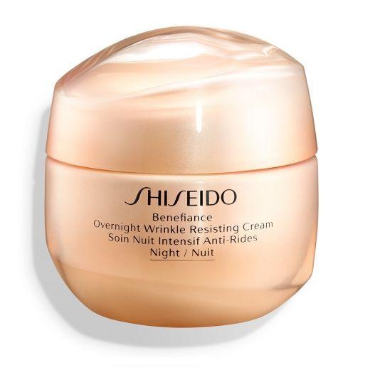 Benefiance Overnight Wrinkle Resisting Cream